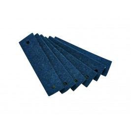 LEANDER® 6er Set Filz Griffe 790163-32