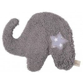 LOTTAS LABLE® Frottee Wärmekissen Elefant ELDO 3050-1