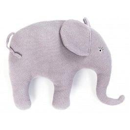 LIFETIME Kidsroom Kissen Elefant Rose 36x44cm S40044-2
