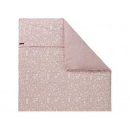 LITTLE DUTCH Adventure Kissenbezug Pink 80x80cm 983