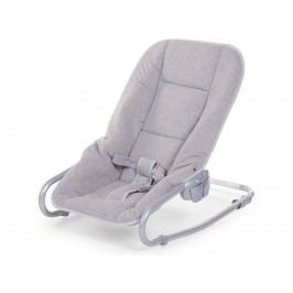 CHILDHOME Babywippe Jersey Grey SWJG