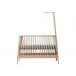 LEANDER® Himmelgestell Buche für Babybett Linea by 700520-05