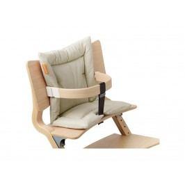 LEANDER® Leander Sitzkissen für Hochstuhl Vanilla 305069