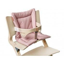 LEANDER® Leander Sitzkissen für Hochstuhl Soft Pink 305060-44