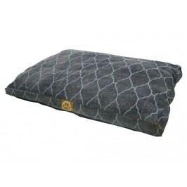 VAN BAAL Petlife Hundekissen Stonewash East Jeans Größe L 43256.7011010.28