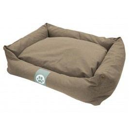 VAN BAAL Petlife Hundebett Canvas Sand Größe L 43251.907022.05