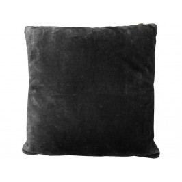VAN BAAL Kissen Fell Black 60x60cm 82094.6060.01