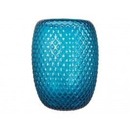 CANETT Vase Optic Blau Höhe 19,5cm 9200973843