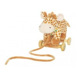 TEDDYKOMPANIET® Diinglisar Zugtier Wild Giraffe 452432