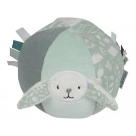 LITTLE DUTCH Adventure Ball Hase Mint 4608