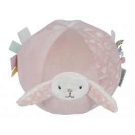 LITTLE DUTCH Adventure Ball Hase Pink 4607