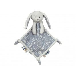 LITTLE DUTCH Adventure Kuscheltuch Hase Blue 4627