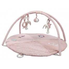 LITTLE DUTCH Adventure Activity Baby Gym Pink 4652