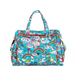 JU-JU-BE Tokidoki Wickeltasche Be Prepared - Rainbow Dreams 07MB01AT-RBD-NO SIZE