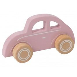 LITTLE DUTCH Holz-Beetle Pink 4375