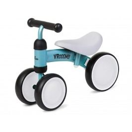 CHILDHOME Laufrad Vroom Mint Blau CWBBMB