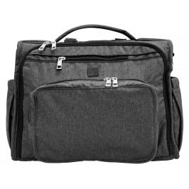 JU-JU-BE Onyx Wickeltasche B.F.F. - Chrome 15FM02X-CRM-NO SIZE