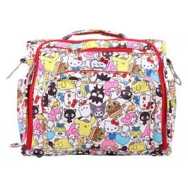 JU-JU-BE Hello Kitty Wickeltasche B.F.F. - Hello Sanrio 14FM02HK-HSA-NO SIZE