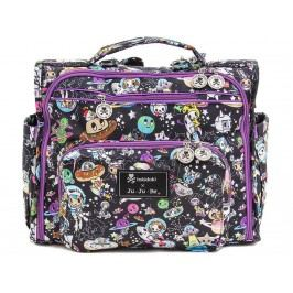 JU-JU-BE Tokidoki Wickeltasche B.F.F. - -Space Place 09FM02AT-TSP-NO SIZE