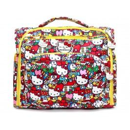 JU-JU-BE Hello Kitty Wickeltasche B.F.F. - Tick Tock 14FM02HK-HTK-NO SIZE